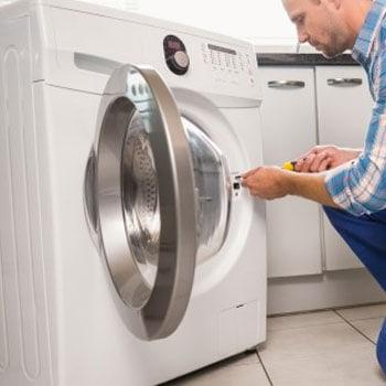 instalacja pralki