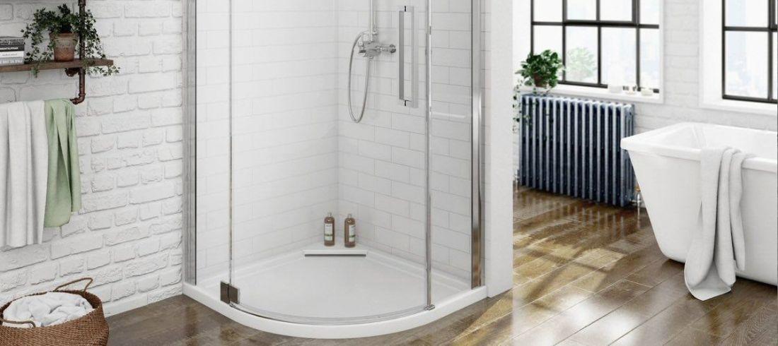 montaż kabin prysznicowych sopot gdańsk gdynia
