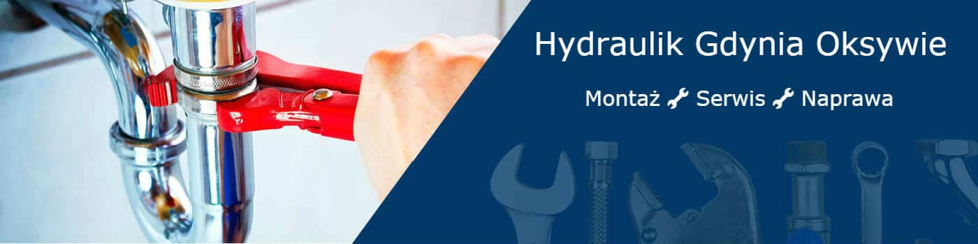 hydraulik gdynia oksywie