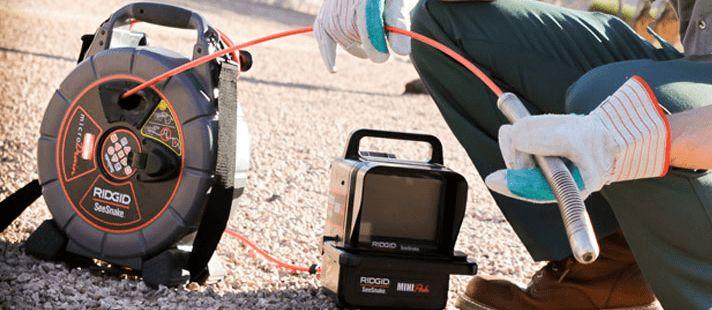 inspekcja kanalizacji monitoring kanałów i rur gdańsk sopot gdynia trójmiasto