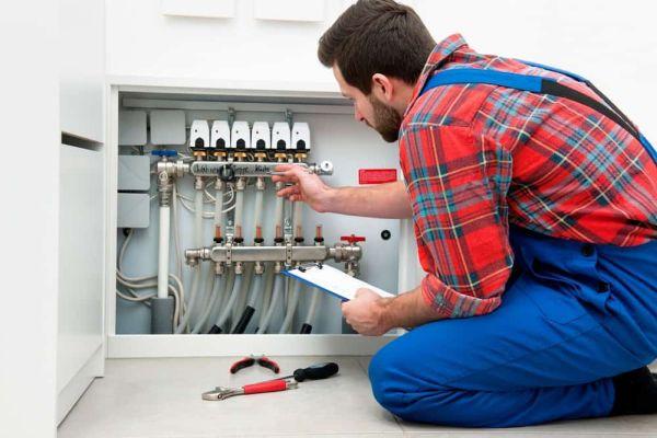 serwis i montaż instalacji centralnego ogrzewania
