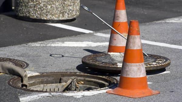 udraznianie kanalizacji szemud przepychanie rur